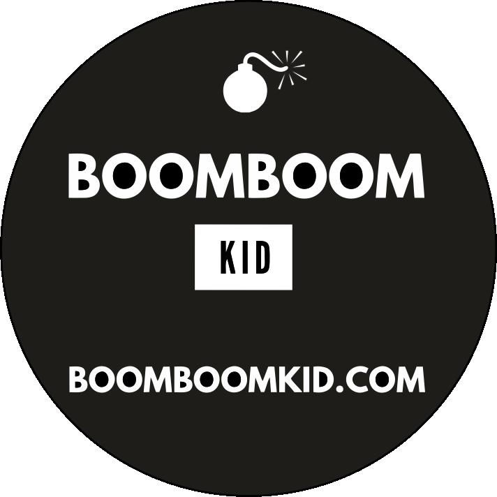 BOOMBOOM KID